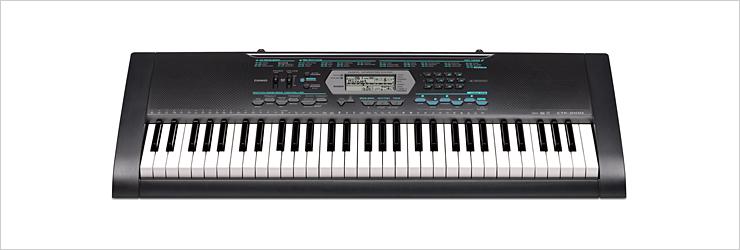 ctk 2100 standard keyboards electronic musical instruments casio. Black Bedroom Furniture Sets. Home Design Ideas