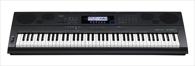 wk 6500 high grade keyboards electronic musical instruments casio rh arch casio intl com casio wk 6500 manual pdf casio wk 6500 manual español