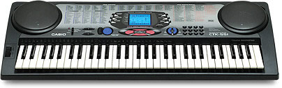 casio ctk 551 manual