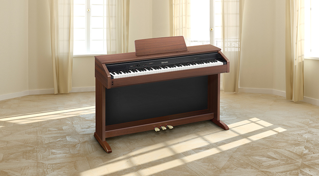 ap 250bk bn appearance celviano digital pianos electronic musical instruments casio. Black Bedroom Furniture Sets. Home Design Ideas