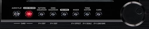 Audio Recording/Playback