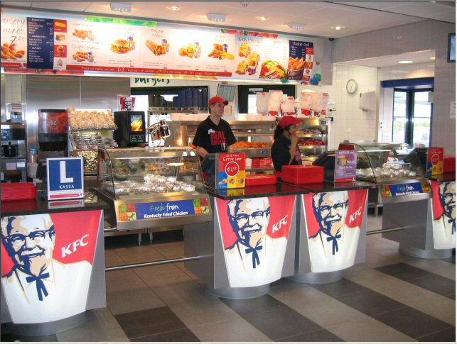 areas of improvement at kfc Identify both areas for potential improvement and aspects of the job the employee is handling how to improve customer service in a restaurant accessed april.