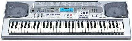 ctk 591 teclados de tama o est ndar instrumentos musicales rh arch casio intl com Casio Ctk 541 Casio Ctk 411